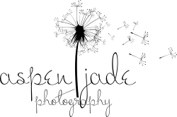 Aspen Jade Photography logo